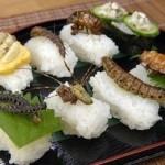 世界のゲテモノ料理【画像】!!虫、カエル、脳ミソ…こんな生物まで食うの!?